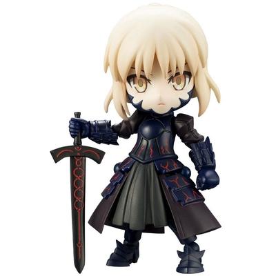 Figurine Cu-Poche Fate/Grand Order Saber / Altria Pendragon Casual Ver. 11cm