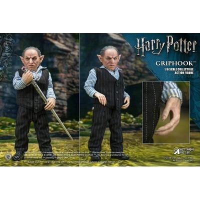 Figurine Harry Potter My Favourite Movie Griphook Banker 20cm