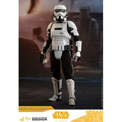 Figurine Star Wars Solo Movie Masterpiece Patrol Trooper 30cm