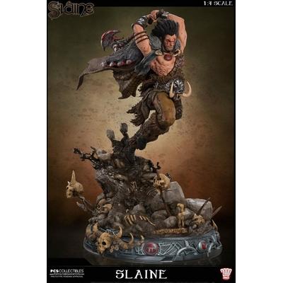 Statue 2000 AD Slaine 72cm