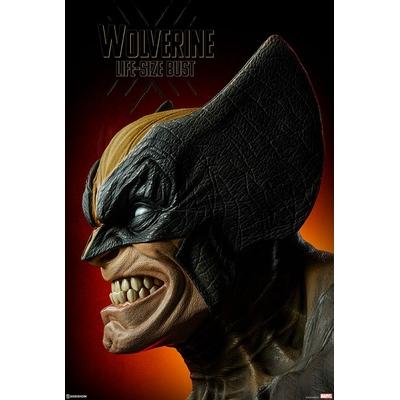 Buste Marvel Comics Wolverine 69cm