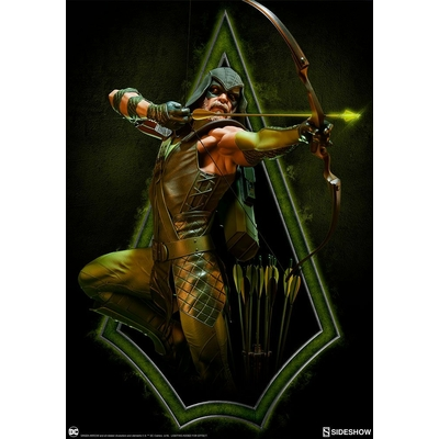 Statue DC Comics Premium Format Green Arrow 65cm