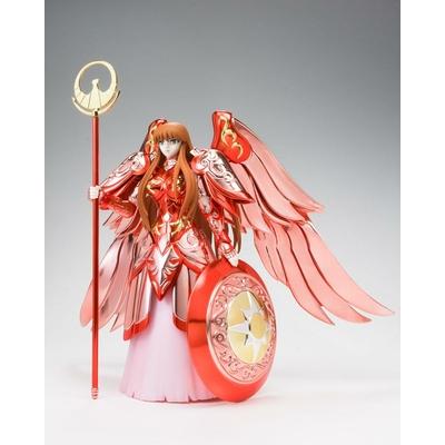 Figurine Saint Seiya Myth Cloth Goddess Athena 15h Anniversary Ver. 16cm