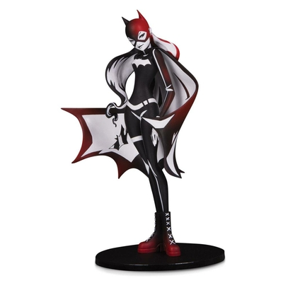 Figurine DC Artists Alley Batgirl by Sho Murase 17cm