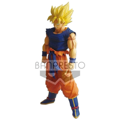 Figurine Dragon Ball Super Legend Battle Super Saiyan Son Goku 25cm