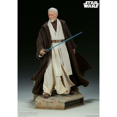 Statue Star Wars Episode IV Premium Format Obi-Wan Kenobi 51cm