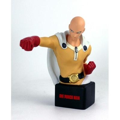 Buste Tirelire One Punch Man Saitama 20cm