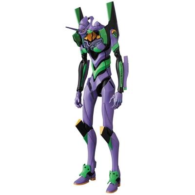 Figurine Neon Genesis Evangelion Medicom MAF Evangelion Unit-01 - 16cm