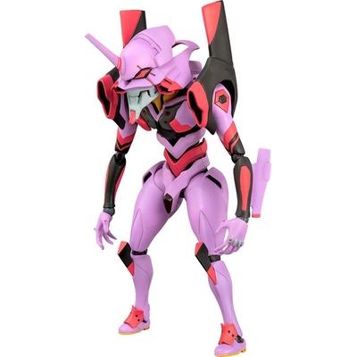Figurine Rebuild of Evangelion Parfom Evangelion Unit-01 Awakened Ver. 14cm