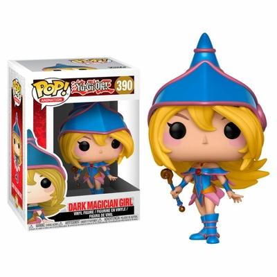 Figurine Yu-Gi-Oh! Funko POP! Dark Magician Girl 9cm