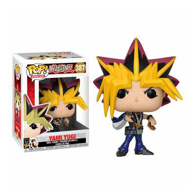 Figurine Yu-Gi-Oh! Funko POP! Yami Yugi 9cm