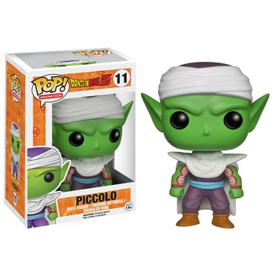 Figurine Dragon Ball Z Piccolo POP! Funko
