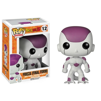 Figurine Dragon Ball Z Freezer POP! Funko