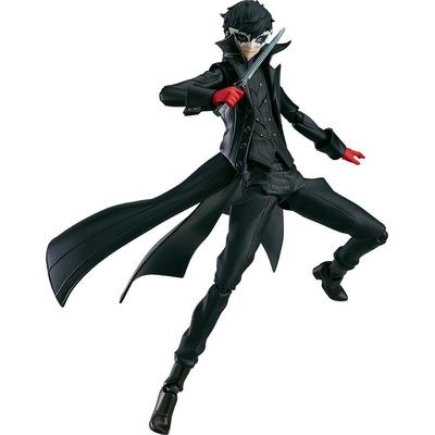 Figurine Figma Persona 5 Joker 15cm