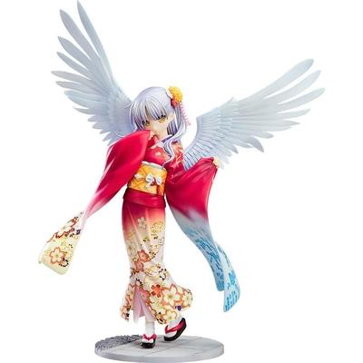 Statuette Angel Beats! Kanade Tachibana Haregi Ver. 28cm