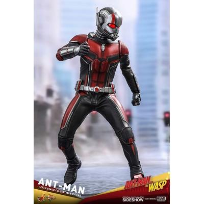 Figurine Ant-Man & The Wasp Movie Masterpiece Ant-Man 30cm