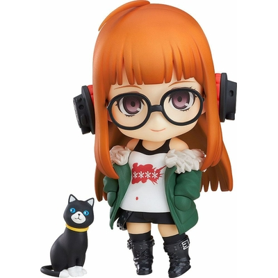 Figurine Nendoroid Persona 5 Futaba Sakura 10cm