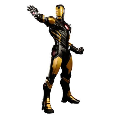 Statuette Iron Man ARTFX+ Marvel Comics 21 cm