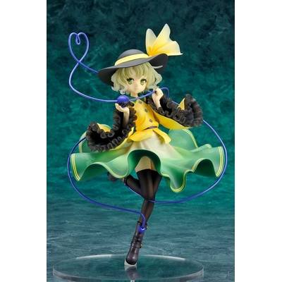 Statuette Touhou Project Koishi Komeiji The Closed Eye of Love 19cm