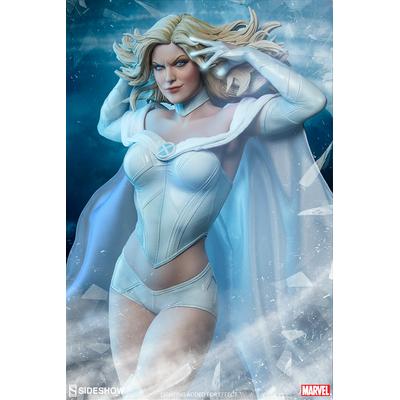 Statue Marvel Comics Premium Format Emma Frost 50cm
