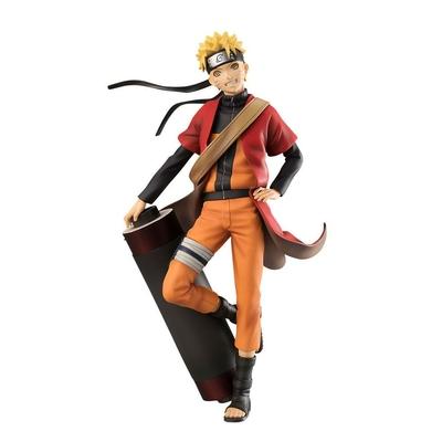 Statuette Naruto Shippuden G.E.M. Series Naruto Uzumaki Sennin Mode 20cm