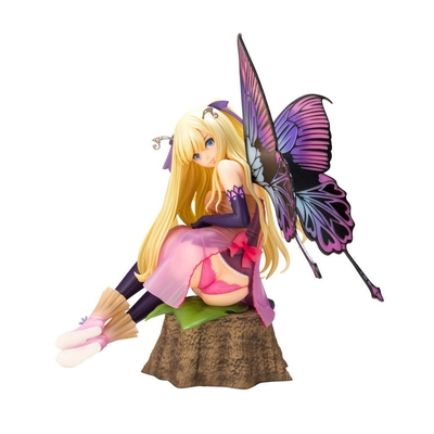 Statuette Tony´s Heroine Collection Annabel Fairy Of Ajisai 21cm
