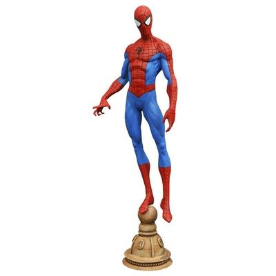 Statuette Marvel Gallery Spider-Man 23cm