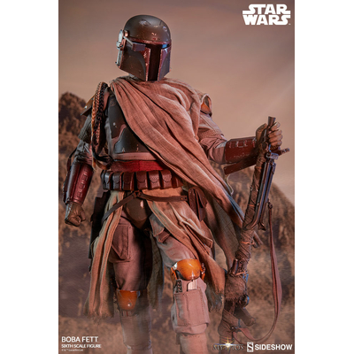 Figurine Star Wars Mythos Boba Fett 30cm
