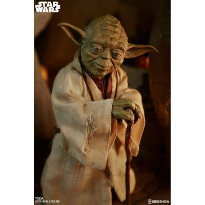 Figurine Star Wars Episode V Yoda 14cm