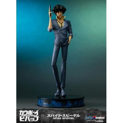 Statue Cowboy Bebop Spike Spiegel 52cm