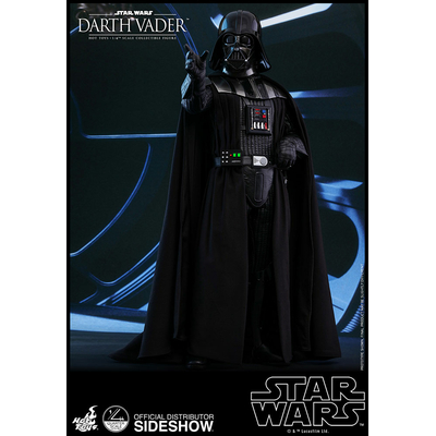 Figurine Star Wars Episode VI Quarter Scale Series Darth Vader 50cm