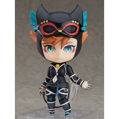 Figurine Nendoroid Batman Ninja Catwoman Ninja Edition 10cm