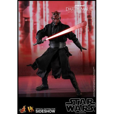 Figurine Star Wars Episode I DX Series 1/6 Darth Maul 29cm