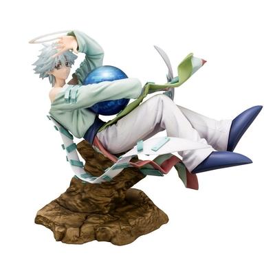 Statuette Hakyu Hoshin Engi ARTFXJ Fugen Shinjin 18cm