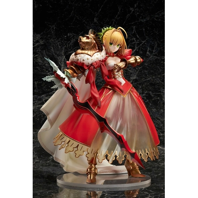 Statuette Fate/Grand Order Saber/Nero Claudius 3rd Ascension 23cm