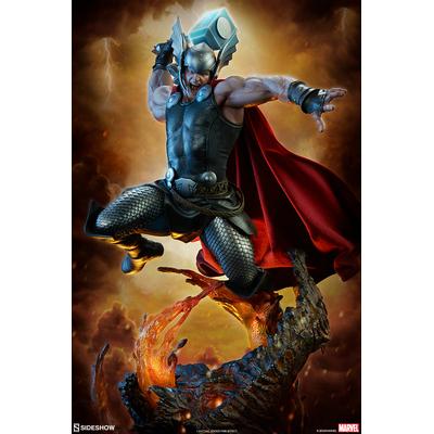 Statue Marvel Comics Premium Format Thor Breaker of Brimstone 65cm