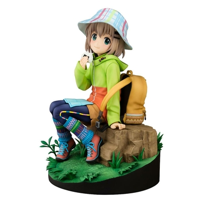 Statuette Encouragement of Climb Season 3 Aoi 19cm