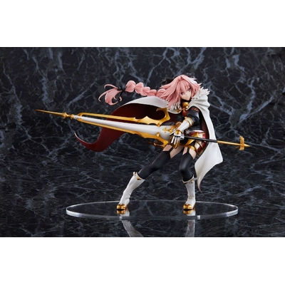Statuette Fate/Apocrypha Rider of Black The Great Holy Grail War 20cm