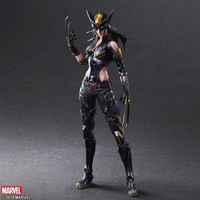 Figurine Marvel Comics Variant Play Arts Kai X-23 - 25cm