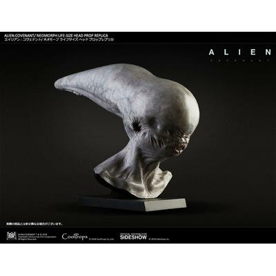 Buste Alien Covenant Neomorph 50cm