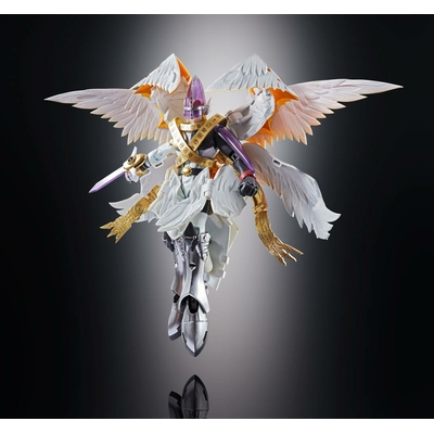 Figurine Digimon Adventure Digivolving Spirits 07 Holy Angemon 17cm