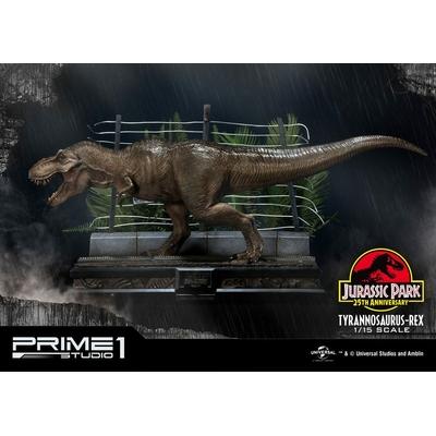 Statue Jurassic Park Tyrannosaurus-Rex 43cm