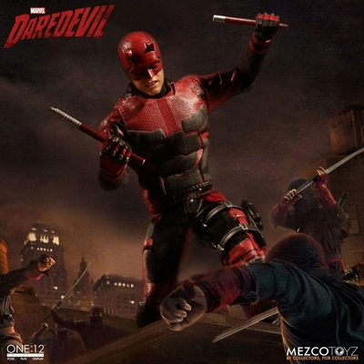 Figurine Marvel Universe Daredevil Netflix TV Series 17cm