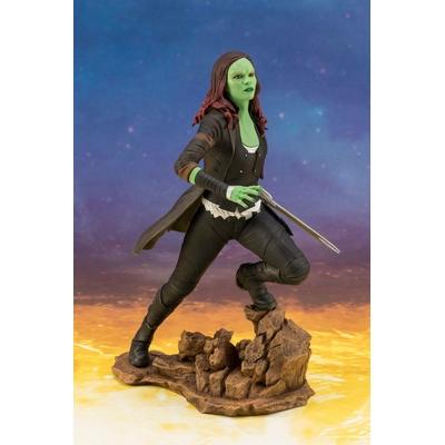 Statuette Avengers Infinity War ARTFX+ Gamora 22cm