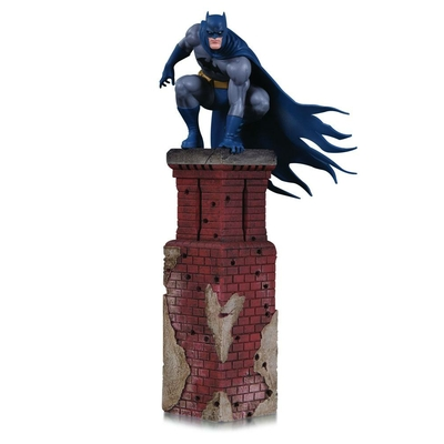 Statuette Bat-Family Batman 25cm