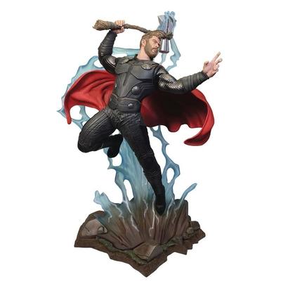 Statuette Avengers Infinity War Marvel Milestones Thor 41cm