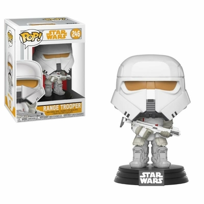 Figurine Star Wars Solo Funko POP! Bobble Head Ranger Trooper 9cm