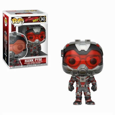 Figurine Ant-Man and the Wasp Funko POP! Hank Pym 9cm