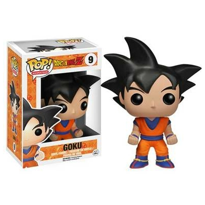 Figurine Dragon Ball Z Goku POP! Funko
