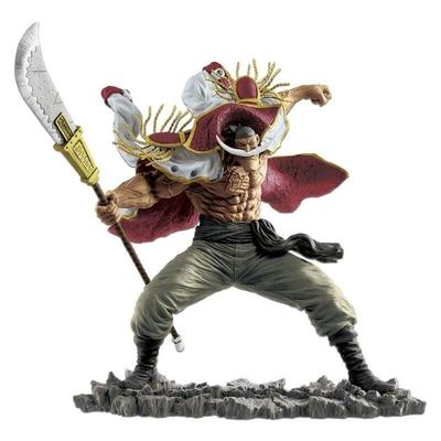 Figurine One Piece Edward Newgate 20th Anniversary 16cm